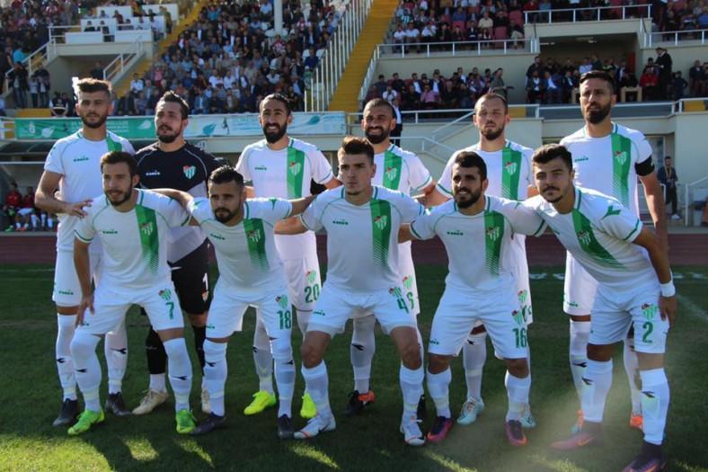 Çarşambaspor'da izin bitti! 'Aile ortamı bizi şampiyonluğa taşıyacak'